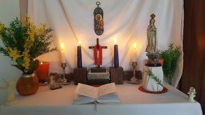 Miesiąc Maryjny – Kult Matki Najświętszej wDomowych Wspólnotach Długosza