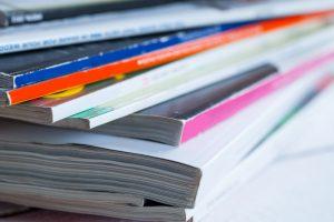 Czasopisma dostępne w bibliotece