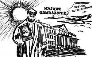 Dziennik Odizolowanych (maj 2020 c.d.)