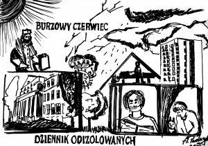 Dziennik Odizolowanych (czerwiec 2020)