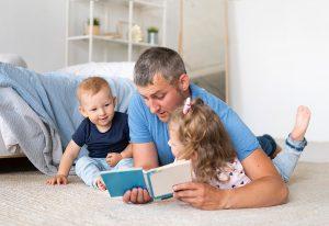 Czytajmy dzieciom!