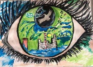 """""""ANWIL w moich oczach"""" – prezentacja prac konkursowych"""