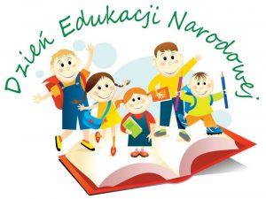 Dzień Edukacji Narodowej wprzedszkolu