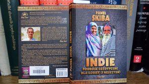 Długoszak autorem książek podróżniczych