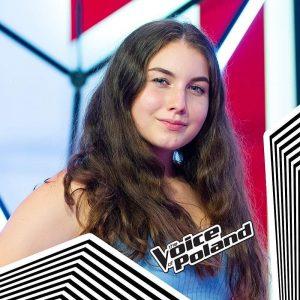 Marta wThe Voice of Poland!