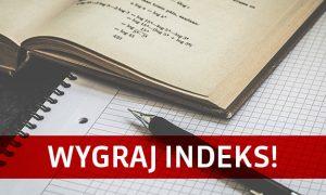 """Ośmioro licealistów wfinale Konkursu Chemicznego """"Wygraj indeks"""" Politechniki Gdańskiej"""