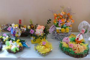 Przedszkolny Kiermasz Wielkanocny