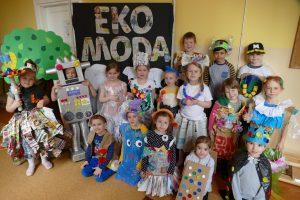 Dzień Kreatywności w przedszkolu