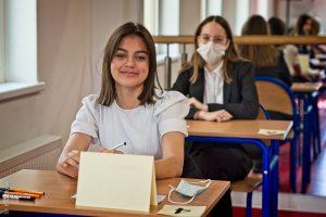 Ostatnia część egzaminu ósmoklasisty – język obcy nowożytny