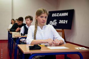 Egzamin ósmoklasisty – język polski