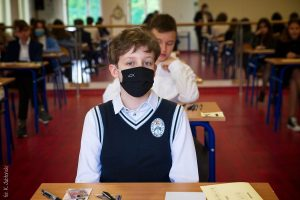 Drugi dzień egzaminu ósmoklasisty – matematyka