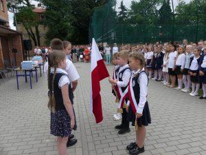 Zakończenie roku szkolnego 2020-21 wMałym Długoszu