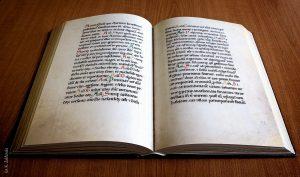 OPontificale Plocense I, czyli bibliofilska ciekawostka
