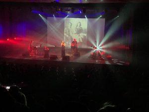 Hołd dla twórczości K. K. Baczyńskiego wbluesowo-soulowej tonacji