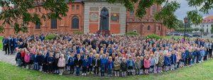 ZSK włączyło się wświętowanie beatyfikacji Prymasa Tysiąclecia